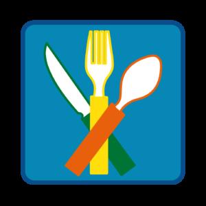 Restaurant Familiecamping De Kleine Wielen