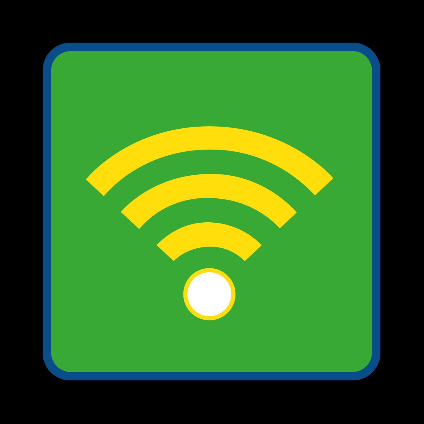 WiFi Familiecamping De Kleine Wielen