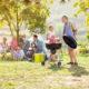 Kamperen bij Familiecamping De Kleine Wielen