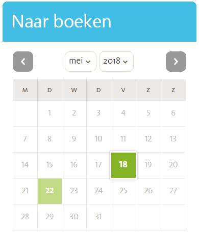 Weekend weg met Pinksteren naar Familiecamping De Kleine Wielen in Friesland