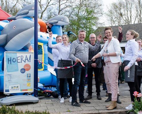 Openingsweekend 2017 Familiecamping De Kleine Wielen